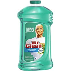 childcare cleaning products