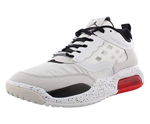 Jordan Max 200 Mens Casual Basketball Shoes Cd6105-100 Size 8