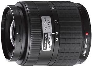 Olympus 14-45mm f/3.5-5.6 Zuiko Digital Zoom Lens for E1, E300 & E500 Cameras