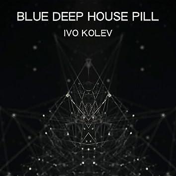 Blue Deep House Pill