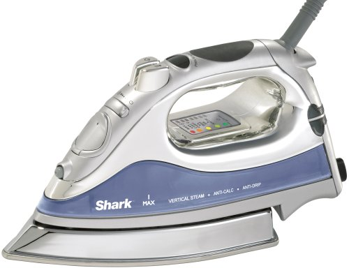 Product Image of the SharkNinja Rapido Electric Iron