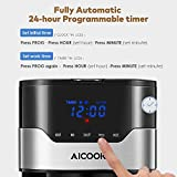 Zoom IMG-2 aicook macchina caff per americano