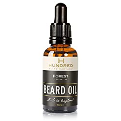 Beard Oil, Forest Blend, All Natural - 7 Premium Oils Blended Into a Mouth Watering Concoction - Guaranteed to Soften Your Beard and Make it Kissable: Amazon.co.uk: Health & Personal Care