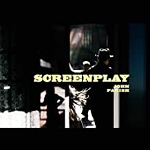 Screenplay by John Parish (2013) Audio CD