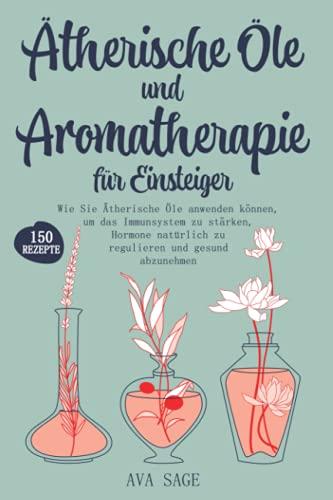 Buch: Aromatherapie für Einsteiger