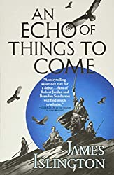 Cover of An Echo of Things to Come