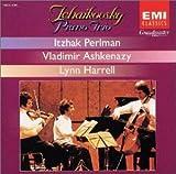 チャイコフスキー : ピアノ三重奏曲イ短調