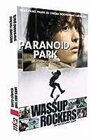 Coffret skate : wassup rockers ; paranoïd park
