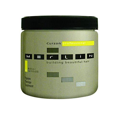 Papaya Thérapie hebdomadaire Traitement hydratant 450 ml
