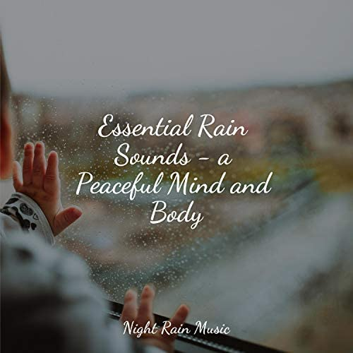Meditation Relaxation Club, Sounds Of Nature: Thunderstorm & White Noise For Babies