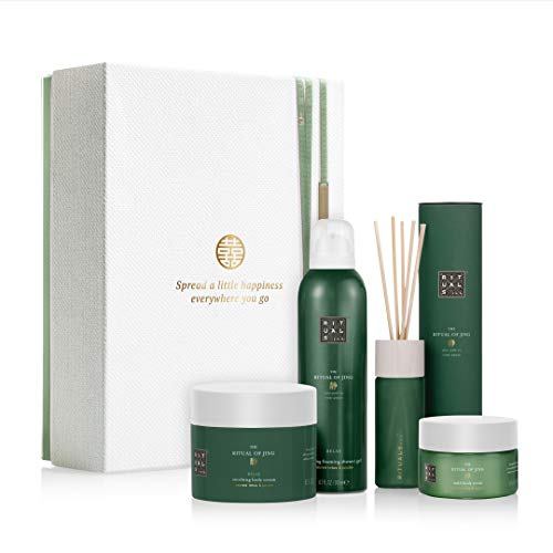 RITUALS The Ritual of Jing Calming Collection Geschenkset Groß