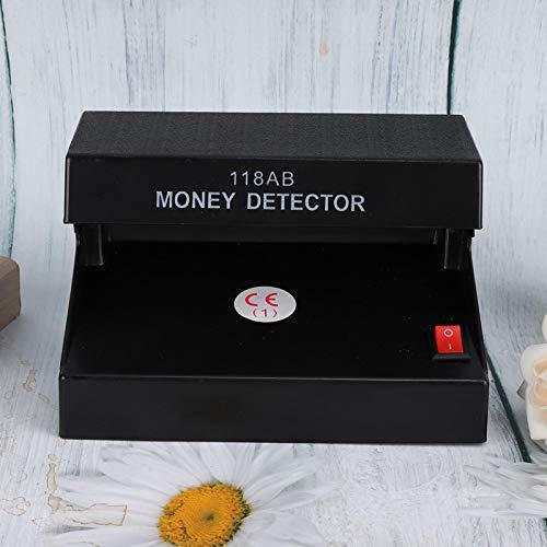 UV-Gelddetektor Universal Bank Note...