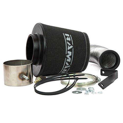 ramair Filtres sr-015 complet Kit filtre à air en mousse