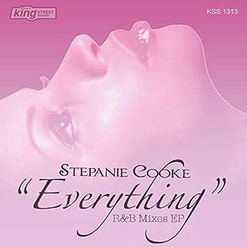 Everything (R&B Mixes)