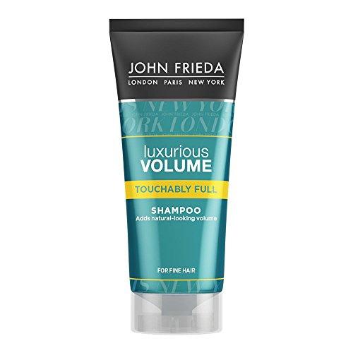 John Frieda Luxuriöse Volumen 7Tage TOUCHABLY Full Mini Spülung, 50ml
