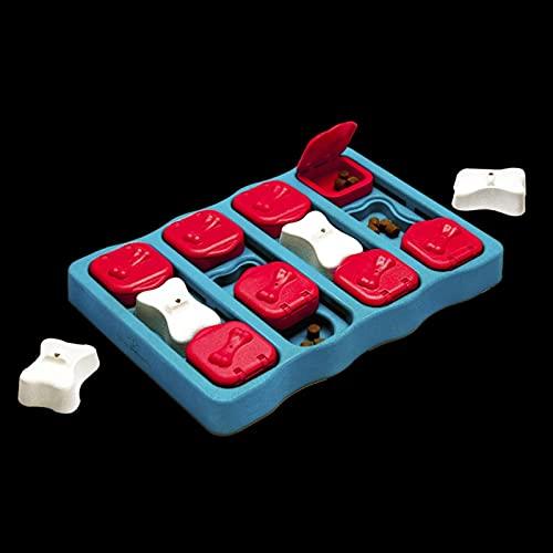 RVAXQ Puzzle Juego Toy Dog Smart Treat Toy Feeding...