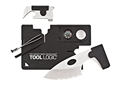 SOG Credit Card Companion