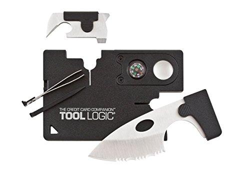 Credit Card Tool Kit - 9 Tools