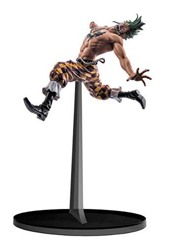 One Piece Skulptur Big Zoukeio Bartolomeo