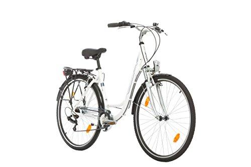 BIKE SPORT LIVE ACTIVE 28 Zoll Bikesport Rimini Lady Cityrad Crossfahrrad Damenfahrrad Shimano 6 Gang