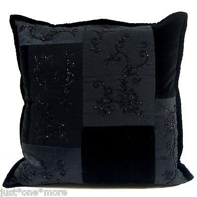 Ralph Lauren New Bohemian Quilted Throw Pillow