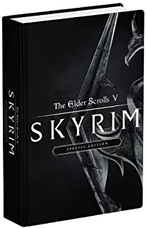 Elder Scrolls V: Skyrim Special Edition: Prima Collector's Guide
