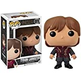 Gogowin Pop Television : Game of Thrones - Tyrion Lannister 3.75inch Vinyl Gift for Fantasy Fans Chi...