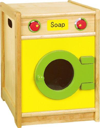 Viga Houten Wasmachine - Nieuwe Stijl