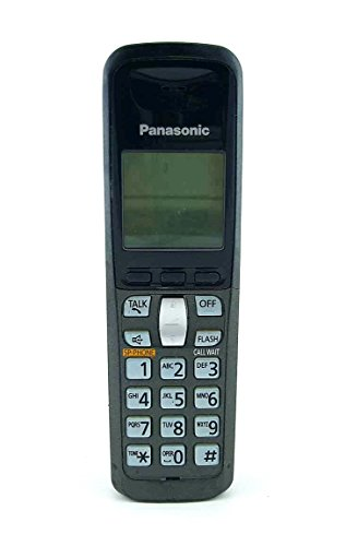 Panasonic KX-TGA641T Accessory Replacement Handset Only, No batteries