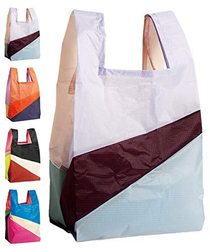 Mサイズ/HAY SIX-COLOUR BAG スーザンベル エコバック