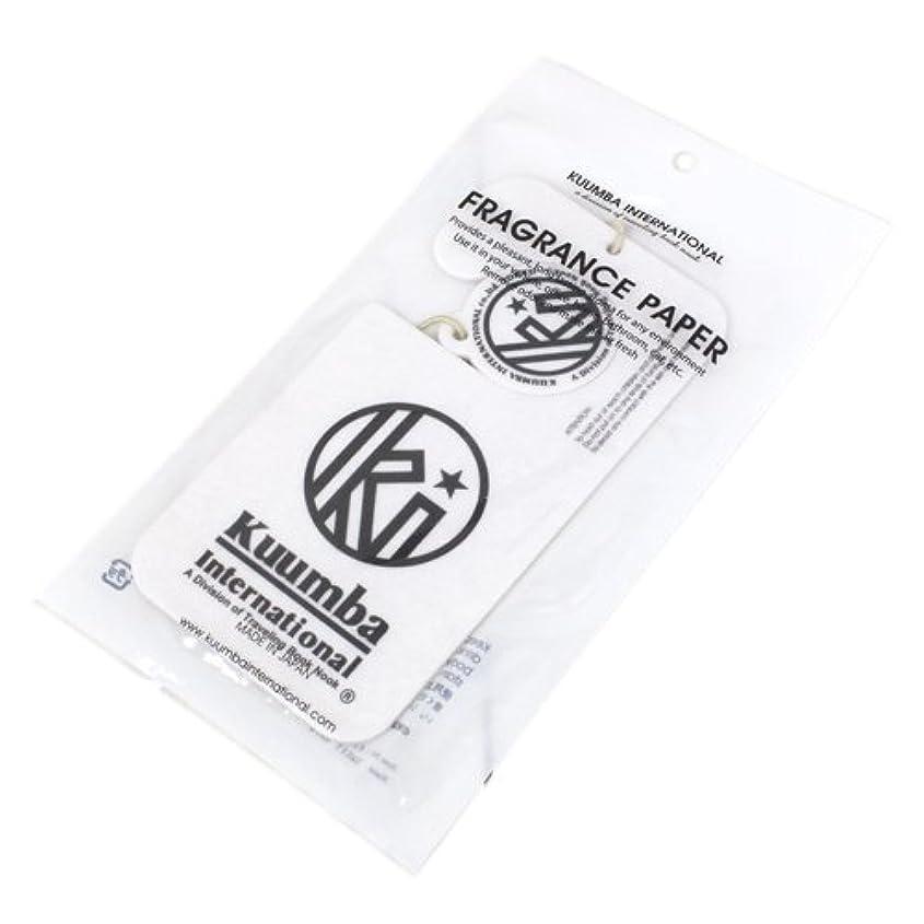 経験トロイの木馬経験KUUMBA (クンバ)『Paper Freshener』(Acquolina) (ONE SIZE)