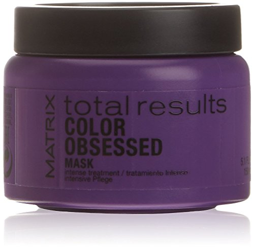 Total Results Matrix Color Obsessed Masque 150 ml