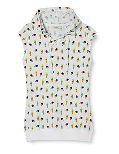 Inside 9SPC06 Camiseta, 90, S para Mujer