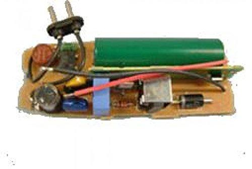 Braun Leiterplatte Elektronik Bartschneider Braun EP100