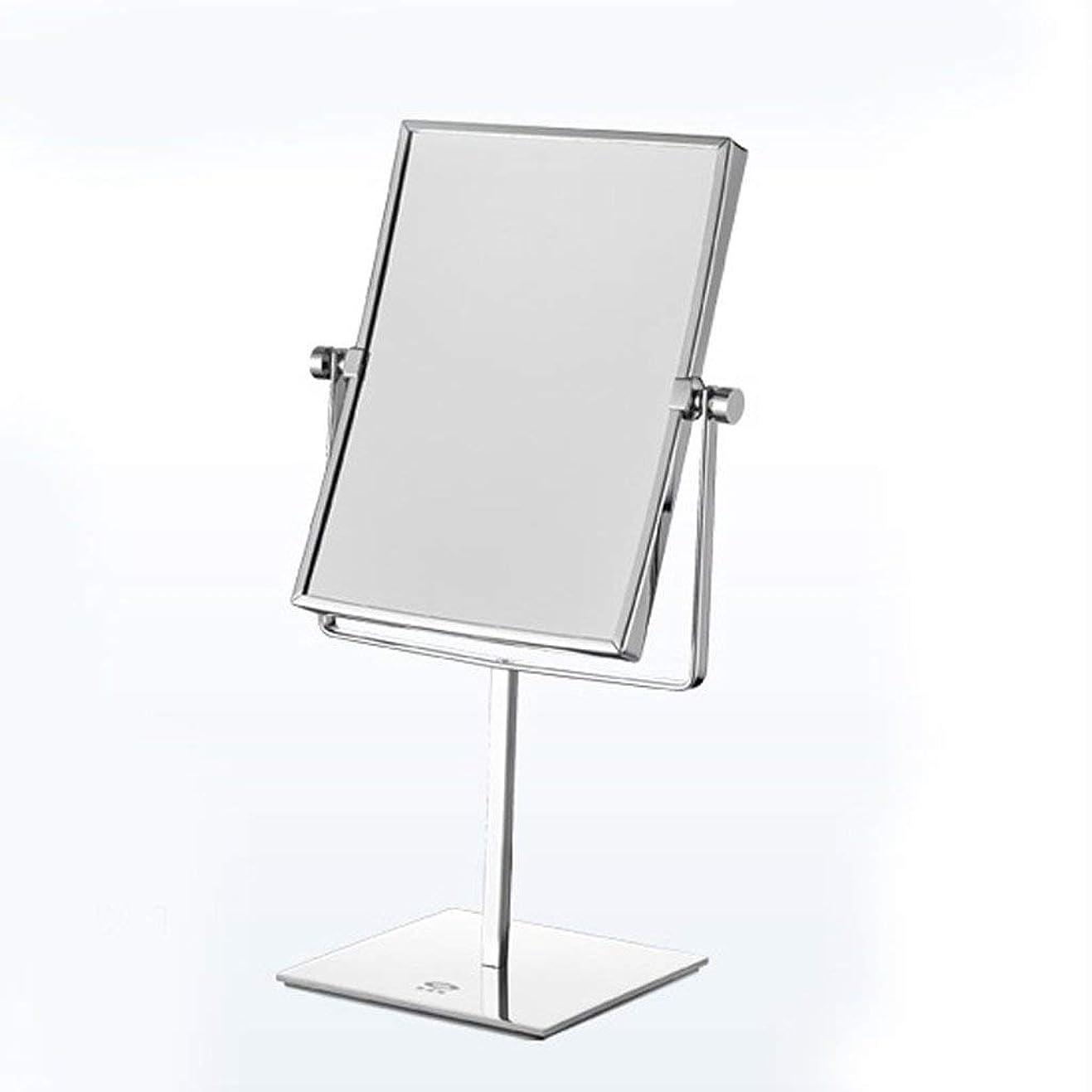 貢献同意するキネマティクス8インチヨーロッパスタイルの化粧鏡片面化粧鏡、化粧鏡、美容鏡、携帯用鏡