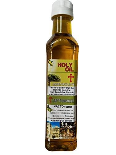 Große Heiligen Öl aus Bethlehem–Made in Bethlehem von Bethlehem Gifts TM