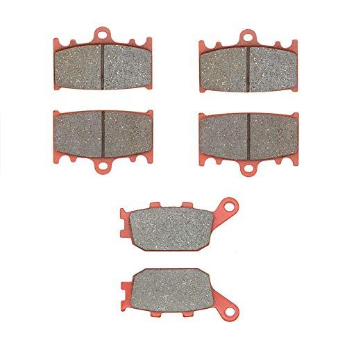 Tarazon Disco Freno Posteriore per Suzuki GSR600/GSF650/GSF1250/Bandit 09/10/11/GSF1200/06