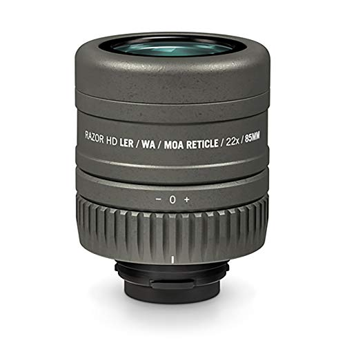 Vortex Optics Razor HD Ranging Reticle Eyepiece 22x - MOA,...