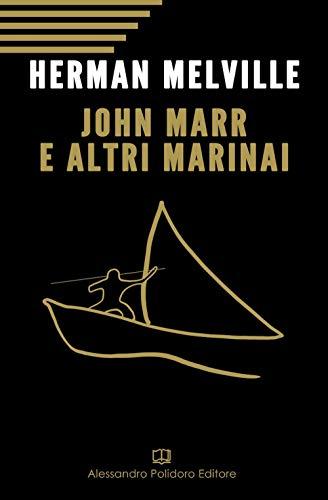 John Marr e altri marinai