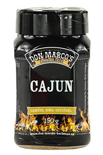 Rub CAJUN 150G Don Marco's 104006150