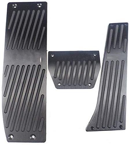 Fußpedal für Passend für Auto-Pedal, for BMW X1 M3 E30 E36 E39 E46 E87 E90 E91 E92...