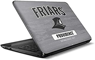 Skinit Decal Laptop Skin for Notebook 15-ba009dx - Officially Licensed College Providence Friars Established 1917 Design