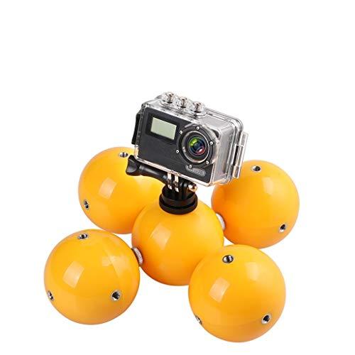 GAGAMO - Sfera galleggiante per DJI Osmo Action Water Floating, per selfie stick, N9000 Iii, 10cmx10cmx10cm