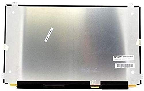 15.6' 4K UHD IPS 3840X2160 LED LCD Screen Display Fit Toshiba Satellite S55T-C5216S-4K
