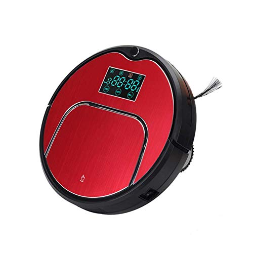 Great Price! WNTHBJ Automatic Vacuum Cleaner, Smart mop Lazy Cleaner, Vacuum Cleaner and Washer, Hou...