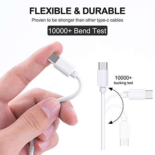 HISILI 1 Pack USB C Charging Cable