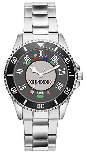 KIESENBERG Uhr - Geschenke für Karmann GHIA Fan Tacho 20813