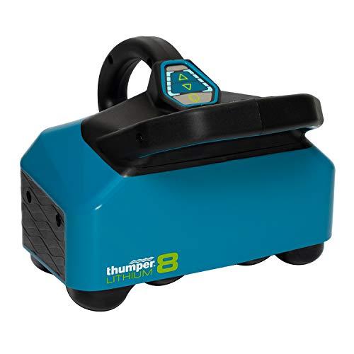 Thumper Lithium8 Battery Powered Percussive Massager