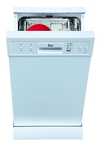 Comprar Teka lavavajillas 60 cm LP8 400 - Opiniones