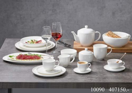 Ritzenhoff & Breker Geschirr Skagen Größe Teekannen-Set Skagen 3 TLG